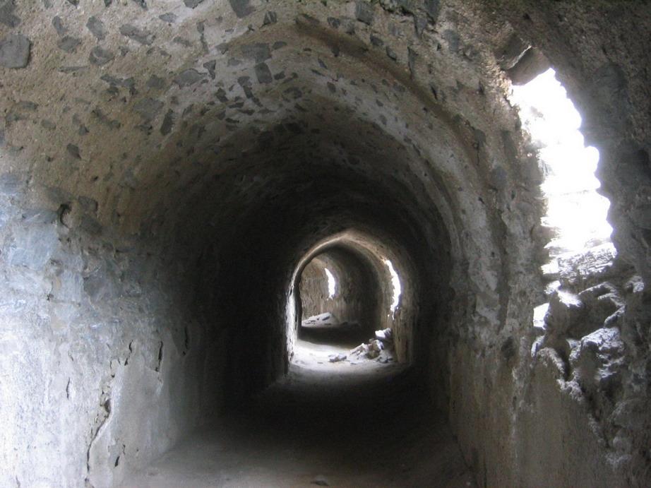 smelter near los and the punta de los ratones villaricos sierra almagrera almera andalusia spain